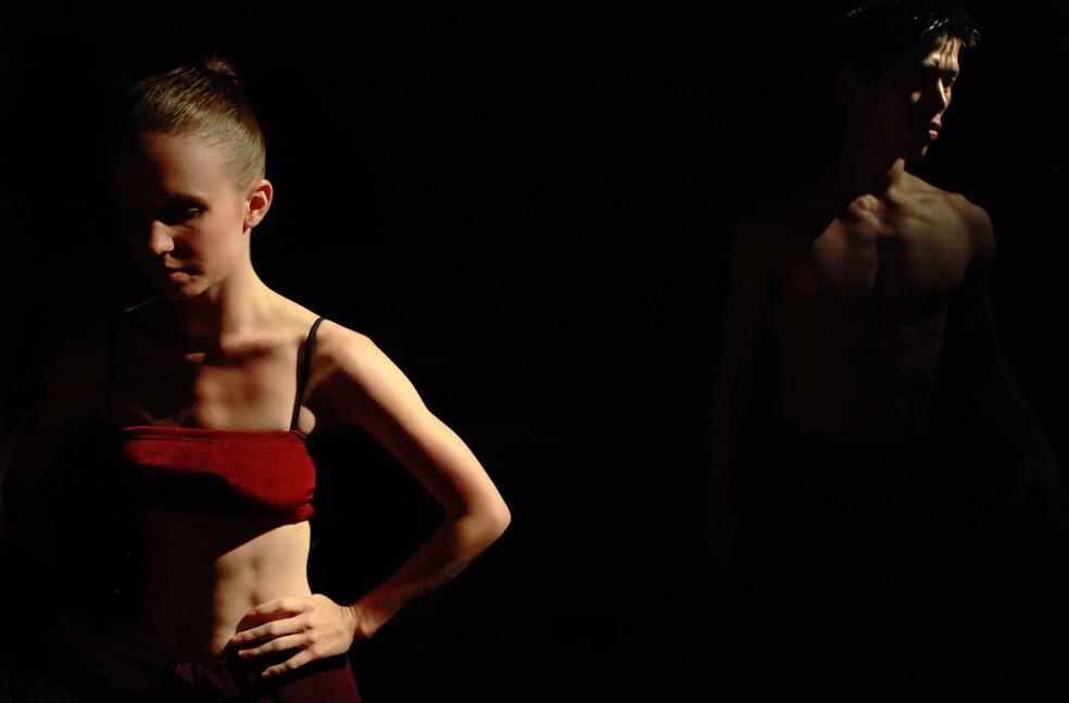 New York dance company Jodi Kaplan debuts at Edinburgh Festival