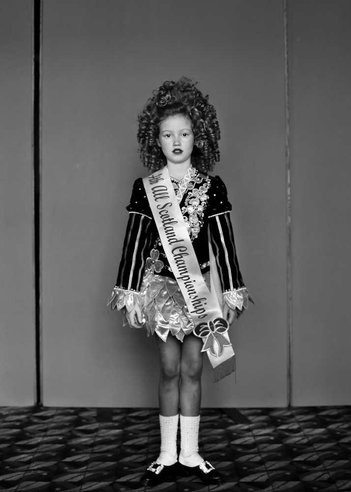 Irish Dance Portraits