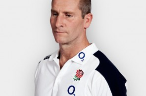 Stuart Lancaster - Daniel Patrick Lilley for the FT Magazine
