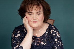 Susan Boyle - Robert Ormerod for the Guardian Weekend